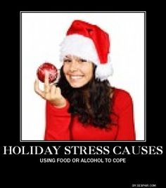 More on specific causes of holiday stress. http://ormanstressrelief.com/holidaystresscauses4