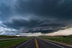 Highway to Heaven by Colt Forney on 500px