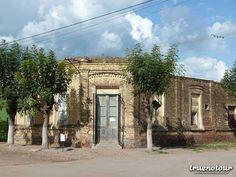 Lugares Abandonados de Argentina. Carlos Casares
