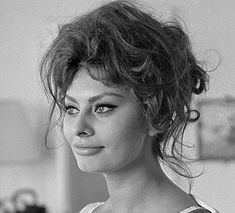 The most indispensable ingredient of all good home cooking: love, for those you are cooking. - Sophia Loren #sophialoren