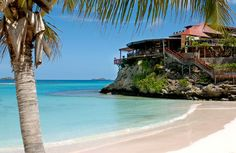 The 7 Best Luxury Resorts in the Caribbean