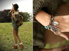 SPRING, IT'S SPRING!              alice-cross. blogspot. com (by Alice Cross) http://lookbook.nu/look/3350037-SPRING-IT-S-SPRING-alice-cross-blogspot-com