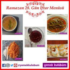 ... iftar menüsü, ramazan ayına özel ramazan iftar menüsü menüleri