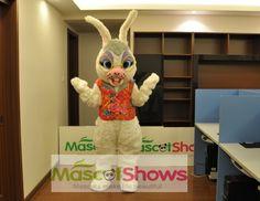Obama Rabbit Mascot Costume Cheap Obama Rabbit Adult Mascot Costume http://www.mascotshows.com/product/obama-rabbit-adult-mascot-costumes.html