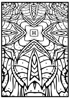 Are you a grown-up adult and you would like to color free mandala pages, check this complex designs that are designed by our professionals designers