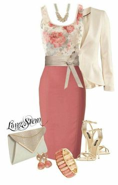 Wenn es um elegante Sommeroutfits geht, stehen unzählige Styles zur Auswahl … – Kleider When it comes to elegant summer outfits, there are countless styles to choose from … Classy Casual, Classy Dress, Classy Outfits, Chic Outfits, Vintage Outfits, Fashion Outfits, Classy Chic, Party Fashion, Fashionable Outfits