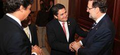 Honduras, Nación y Mundo: Presidente Hondureño buscará fuentes de inversión ...