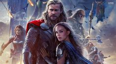 movieworlds: Thor the dark world full movie click the link to w...