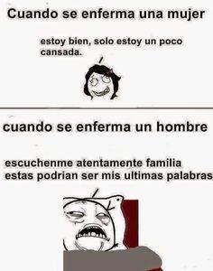 Memes en español: captura de pantalla