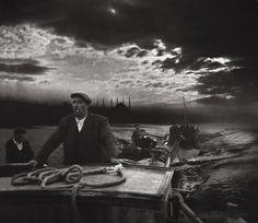 Pescando tempestad... ARA GÚLER