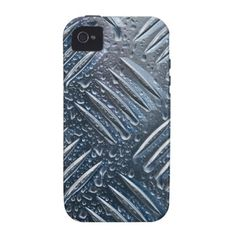 Purchase a new Diamond Plate case for your iPhone! Shop through thousands of designs for the iPhone iPhone 11 Pro, iPhone 11 Pro Max and all the previous models! Iphone 4 Cases, Plate, Diamond, Dishes, Plates, Diamonds, Dish
