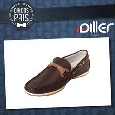 Mocassim Diller Shoe . #mocassim #shoes #man