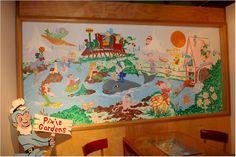 Pixie Kitchen and Pixieland - Oregon Coast