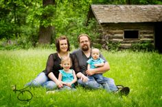 Southern Minnesota Family Photography  www.kyleenolsonphotography.com