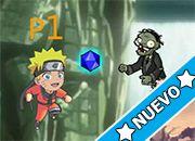 Naruto Vs Zombies 2