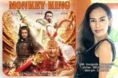 Nurmalia Windy: Nonton Film Online : MONKEY KING | NW Cinema