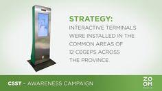 CSST Awareness Campaign