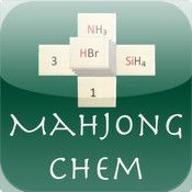 Brought to you by the Chemistry Department at Stetson University, a FREE game to practice your chemistry knowledge using classic Mahjong gameplay!