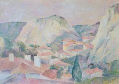 Dealul alb – Marilena Murariu | EliteArtGallery - galerie de artă