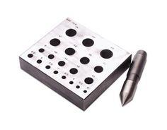 BEZEL BLOCKS and PUNCHES Jewelry Tool Supply | eBay