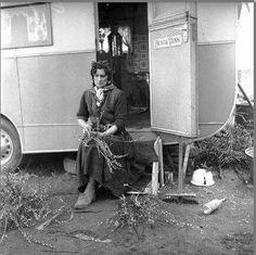 Inglaterra año 1960