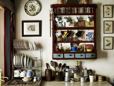 kitchen cupboard, Andrew Montgomery photography
