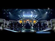 Radics Gigi - Bizet - Carmen (Sztárban Sztár 5. adás)