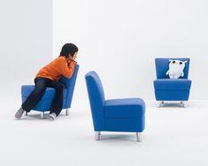 Serafinita Lounge by Arcadia