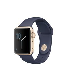 Shop Apple Watch Gold Aluminum in 38mm and 42mm. Available in Series 1 or in Series 2 with built-in GPS. Buy now with fast, free shipping.