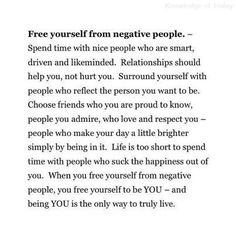 Like minded. Not crazy. Help each other not hurt. Reflect who you wanna be and proud to be around. Love and respect you. Free yourself and let me love you like you deserve