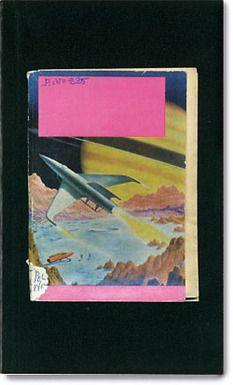 Frederic Teschner, Le Secret des anneaux de Saturne, éd. B42.