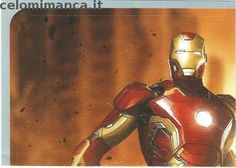 Avengers 2: Age of Ultron: Fronte Figurina n. 163 -