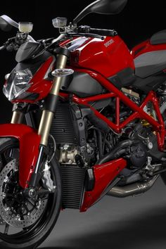 Streetfighter iPhone wallpapers - Ducati.ms - The Ultimate