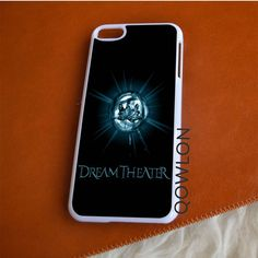 Dream Theater iPod Touch 6 | 6TH GEN Case