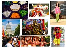 May 19, 2012: Asia Fiesta DC, this has rapidly grown as one of DC's largest fests & Asian at that...its such a beaut with food, dance, music, full of culture & traditions. Mark your calendar for this one.