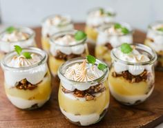 Mousse, Delicious Desserts, Panna Cotta, Cheesecake, Deserts, Food And Drink, At Least, Pudding, Sweets