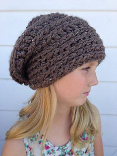 This tutorial will teach you how to crochet the McKinnon Hat all on your own. This is a great hat to wear throughout each season. Looks darling in any color. Add different colored buttons for a touch of pizazz.