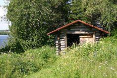 Farm building, Rovaniemi