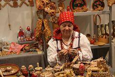 Russian Style, Russian Beauty, Russian Fashion, Russian Culture, Russian Federation, Soviet Union, Traditional Art, Asia, Europe