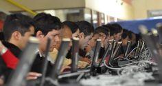 Usuários agora podem navegar em computadores da biblioteca pública de Caçapava | Infotau Vale