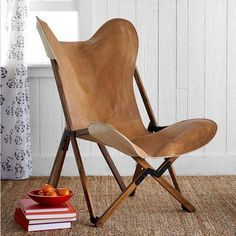 Wimberly Saddle Chair