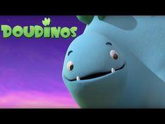 DOUDINOS - Quelque chose qui s'était envolé - YouTube