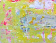 """Saatchi Art Artist Lindsay Cowles; Painting, """"Untitled 3162"""" #art"""