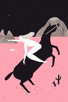 Horse - Laura Liedo