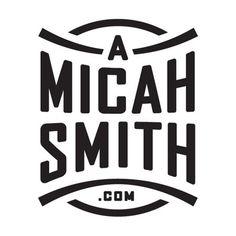 A. Micah Smith design & illustration