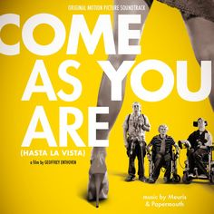 Come As You Are (Belgian film)