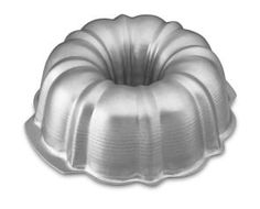 Nordic Ware Formed-Aluminum Bundt® Cake Pan #Williams-Sonoma