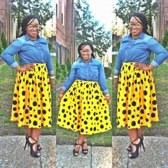 Happy Sunday Loves!!! #churchwear #jewelsvintagecloset