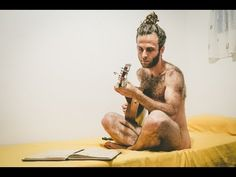A new song, about emptiness and other things (performed naked) - YouTube