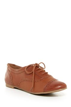 Bust Oxford by Aldo on @nordstrom_rack